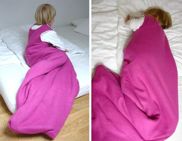 kindrerschlafsack