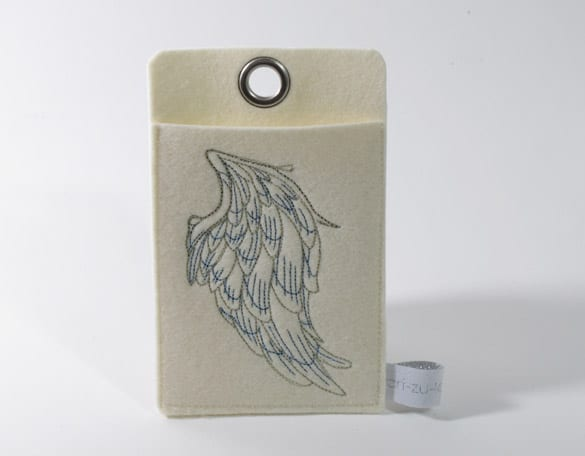 iPodtascheangel1