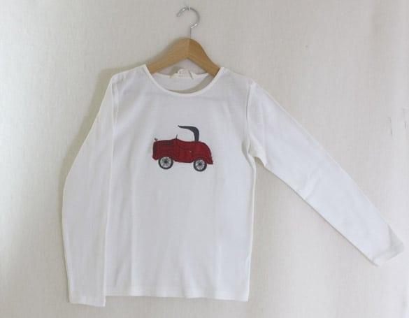 autotshirt