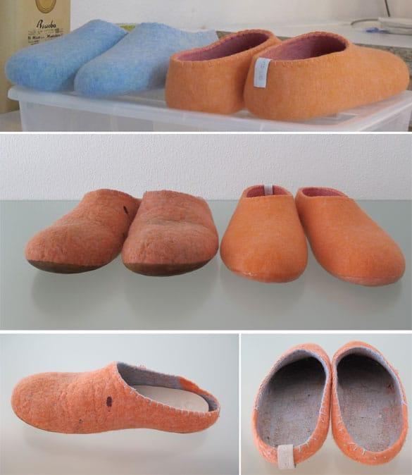 hausschuhe-aus-filz-orange-
