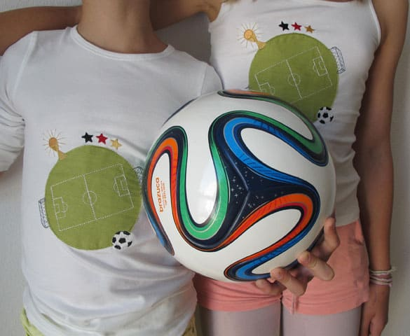 Fussball-freebie