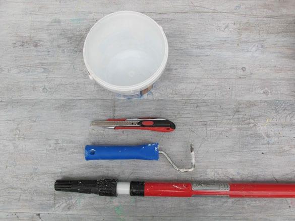 DIY-Apfelpfluecker